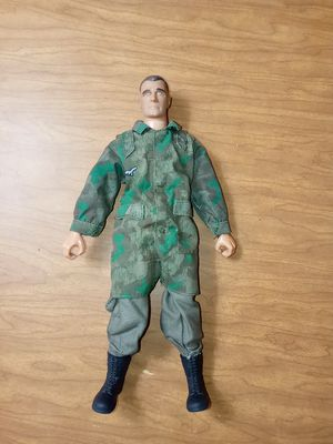 Vintage gi joe action figure for Sale in West Chicago, IL