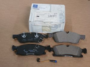 Mercedes Benz ML Series 350, 320, 500, 550, GL Series 320, 450, Front , Rear Brake pads & Sensors. New. for Sale in Culver City, CA