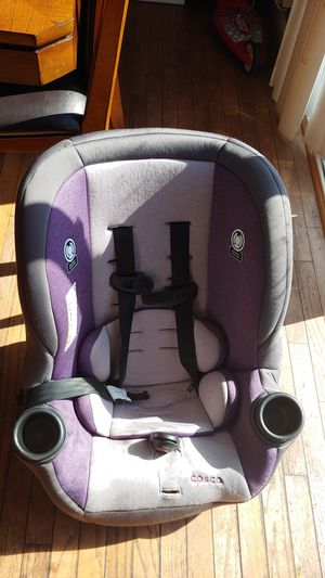 Cosco car seat -used for Sale in Manassas Park, VA