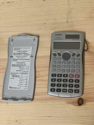Casio calculator for Sale in Wichita, KS