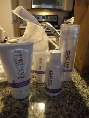 Rodan and fields unblimish for Sale in Denver, CO