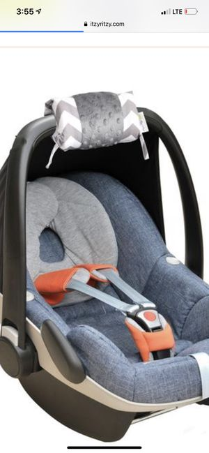 Car seat holder cushion for Sale in Elkhart, IN