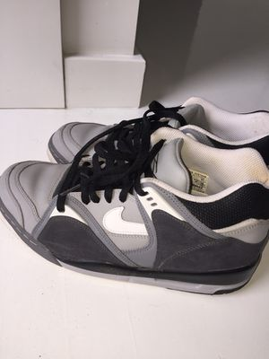 Men's Nike classic air flights size 10 for Sale in Los Angeles, CA