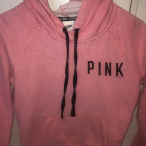 VS Pink Hoodie for Sale in Hatboro, PA