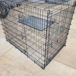 Dog Crate XXXL - 54L x 45H x 36W for Sale in Folsom, CA
