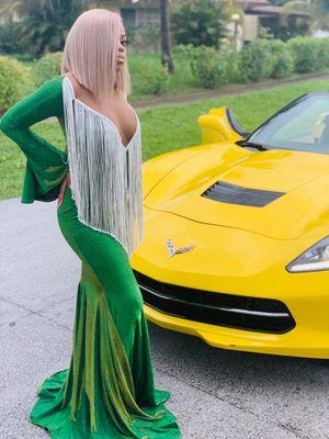 Prom Dress for Sale in Davie, FL