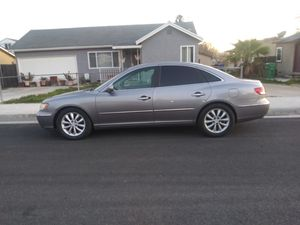 06 HYUNDAI AZERA, CLEAN TITLE, 120K MILES, RUNS GREAT, NO MECHANICAL ISSUES, $1850 for Sale in San Bernardino, CA