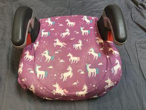 Girls kids unicorn booster seat for Sale in Davie, FL