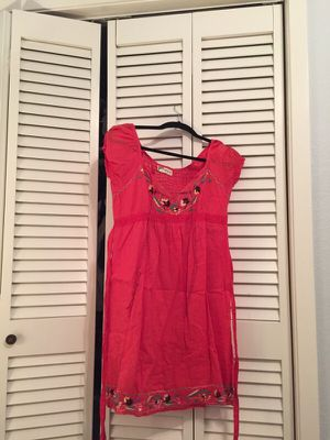Red Mexican dress for Sale in Nashville, TN