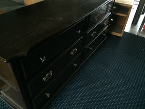Four pieces of Furniture (shelves) for Sale in Bakersfield, CA