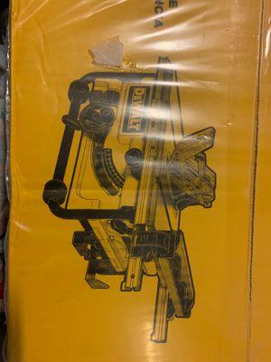 Dewalt table saw DWE7480 for Sale in University Place, WA