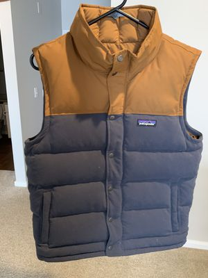 Patagonia Down Vest for Sale in Weston, FL
