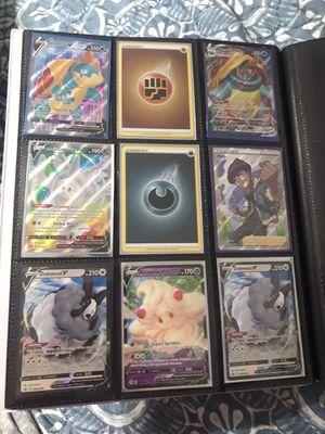 Champions path randoms pokemon lot for Sale in Brockton, MA