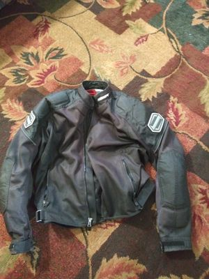 Shift motorcycle jacket for Sale in Denver, CO