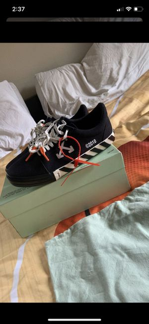 Off whites size 11.5 for Sale in Beaverton, OR