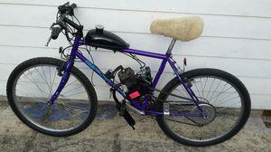 MOTORIZED BIKE LIKE NEW ON SALE for Sale in Redmond, WA