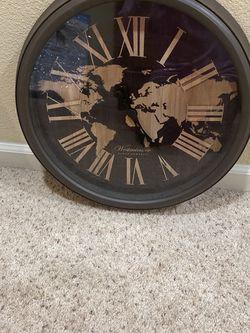 Clock for Sale in West Covina,  CA