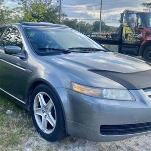2006 Acura TL for Sale in Orlando, FL