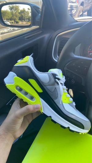 Nike Air Max 90 OG Volts size 10.5 for Sale in Chandler, AZ
