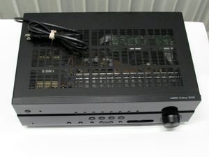 Yamaha RX-V375 AV Stereo Receiver 5.1 Channels HDMI for Sale in Seminole, FL