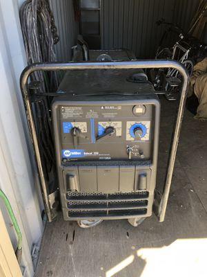 Miller Bobcat 250 welder generator for Sale in Riverside, CA