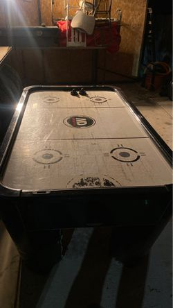 Air hockey table for Sale in Manteca,  CA