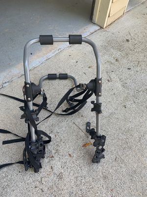 Yakima 3 bike rack!! for Sale in Cumming, GA