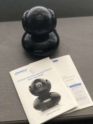 Home security Camera for Sale in Visalia, CA