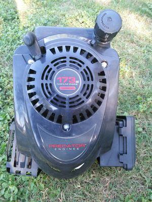 Brand new motor for lawn mower reduced to $100 for Sale in San Antonio, TX