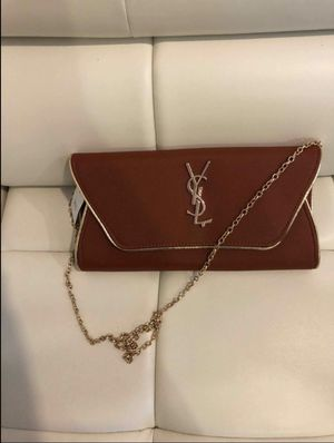YSL Wallet Purse for Sale in Tampa, FL