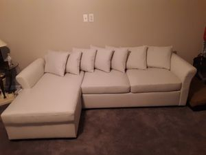 Brand new couch still in the box for Sale in Frankfort, KY