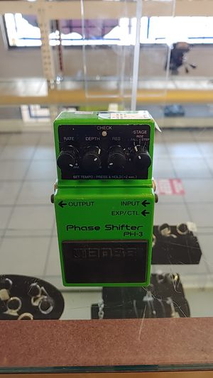 Guitar pedal for Sale in San Diego, CA
