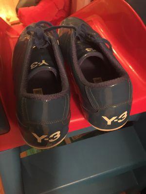 Y-3 Men sneaker for Sale in New York, NY