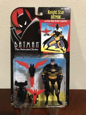 Batman action figure for Sale in Thonotosassa, FL