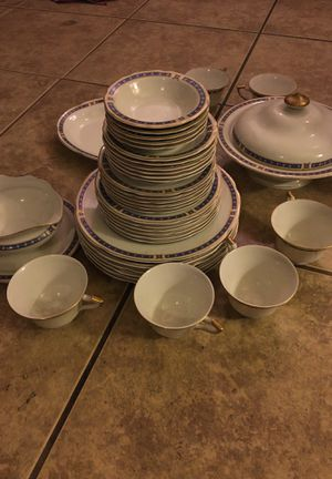 Antique Fine China Copyrighted 1923 for Sale in Henderson, NV