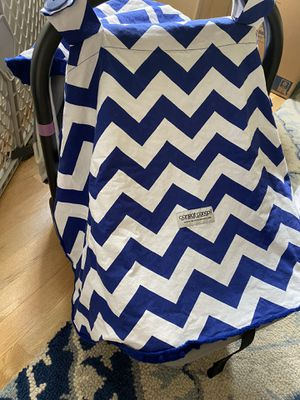 Car seat Canopy's for Sale in Annandale, VA