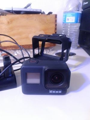 GoPro 7. Black for Sale in Montebello, CA