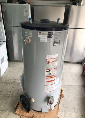 New kenmore water heater gas for Sale in Philadelphia, PA