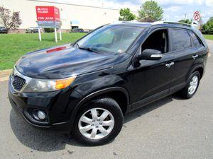 2011 Kia Sorento for Sale in Fredericksburg, VA