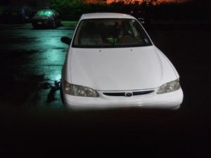 1998 toyota Corolla. With 140.000 miles clean title for Sale in Trenton, NJ