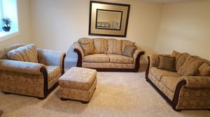 Couch set for Sale in Veradale, WA