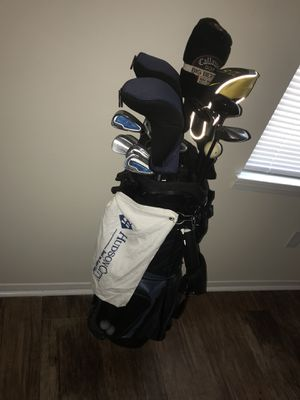 Full Golf Club set for Sale in Towson, MD