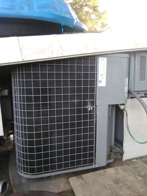 5 ton A.C. unit/ furnace for Sale in Moreno Valley, CA