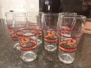 Arizona State University Sun Devils McDonalds collectible glasses for Sale in Queen Creek, AZ