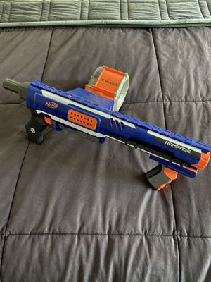 Nerf rampage gun for Sale in San Diego, CA