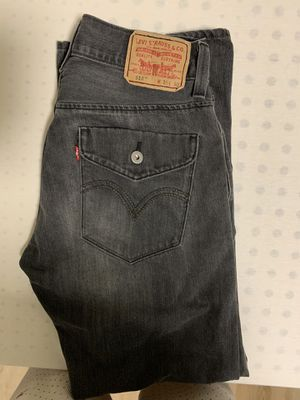 Levis 514 Work Jeans for Sale in Colma, CA