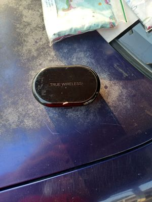 True wireless bluetooth headphones for Sale in Arvada, CO