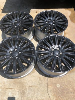 Ford Rims for Sale in South Pasadena, CA