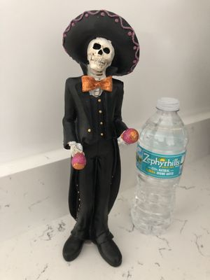 Day of the Dead 💀Band Member for Sale in West Palm Beach, FL