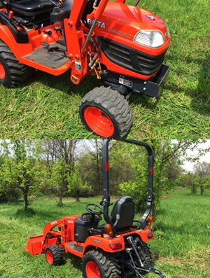 PRICE$1OOO - 2014 Transmission Hydrostatic Kubota For sale only for Sale in Philadelphia, PA
